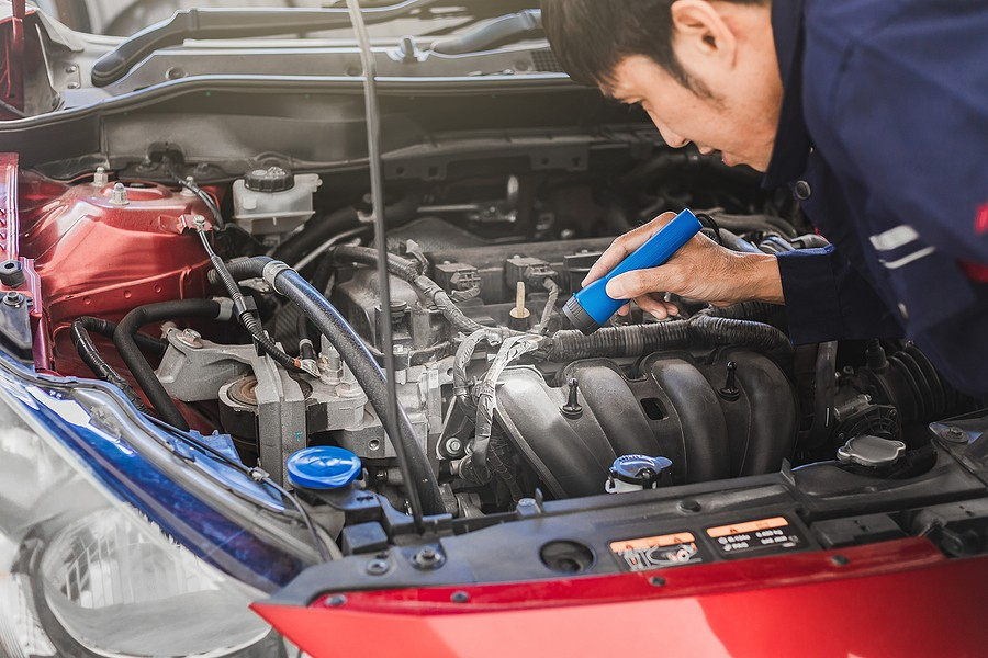 How Much Should It Cost In Labor To Replace An Engine? You Could Spend Thousands!