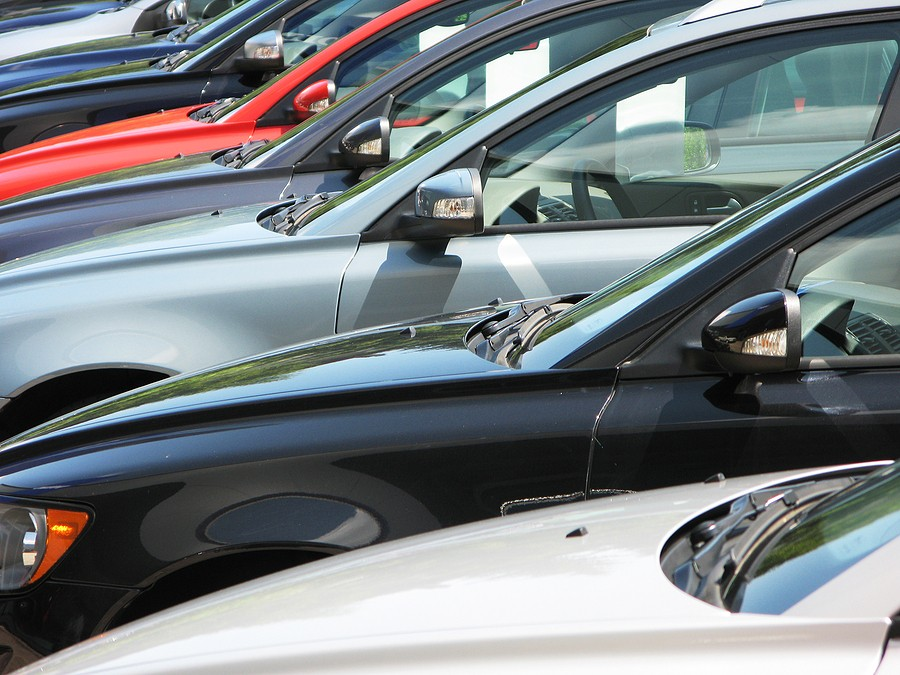 Is It Better To Sell A Car Or Trade It In