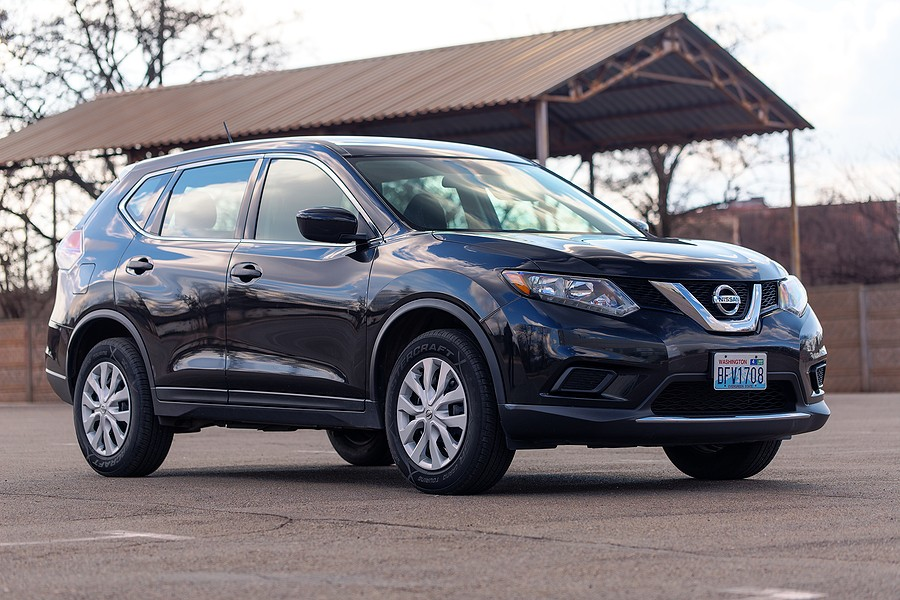 Nissan Rogue Transmission Problems – Keep An Eye Out For Your Transmission Slipping!