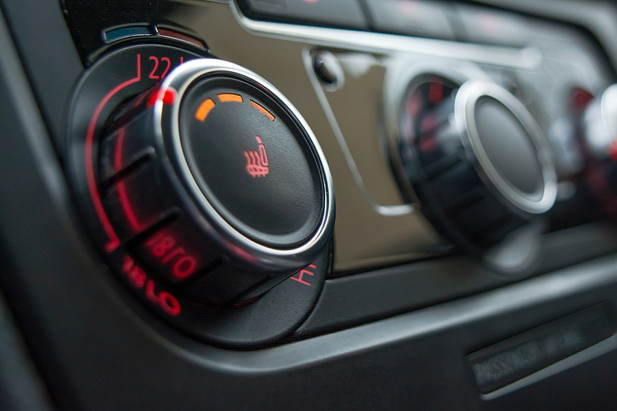 Seat Heater Control Module Replacement Cost – $200 Is A Small Price To Pay For Added Comfort!