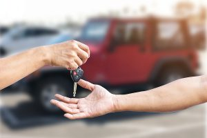 Selling VS Trading in Your Vehicle!