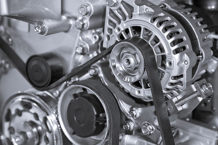 Signs of a Faulty Transmission – Stick To A Routine Maintenance Schedule!