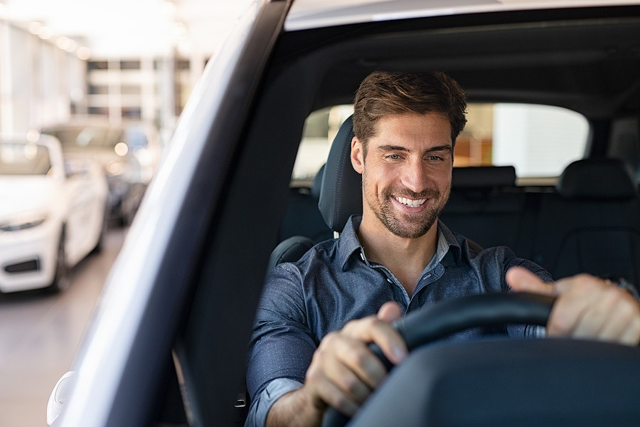 Things To Keep in Mind When Test Driving a Used Car
