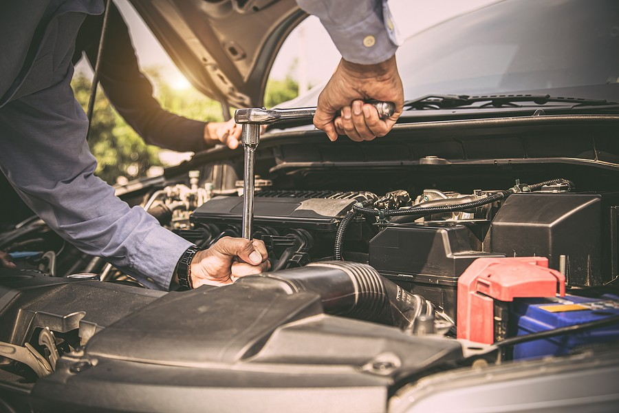 Trading in A Car With Engine Problems: All That You Need To Know