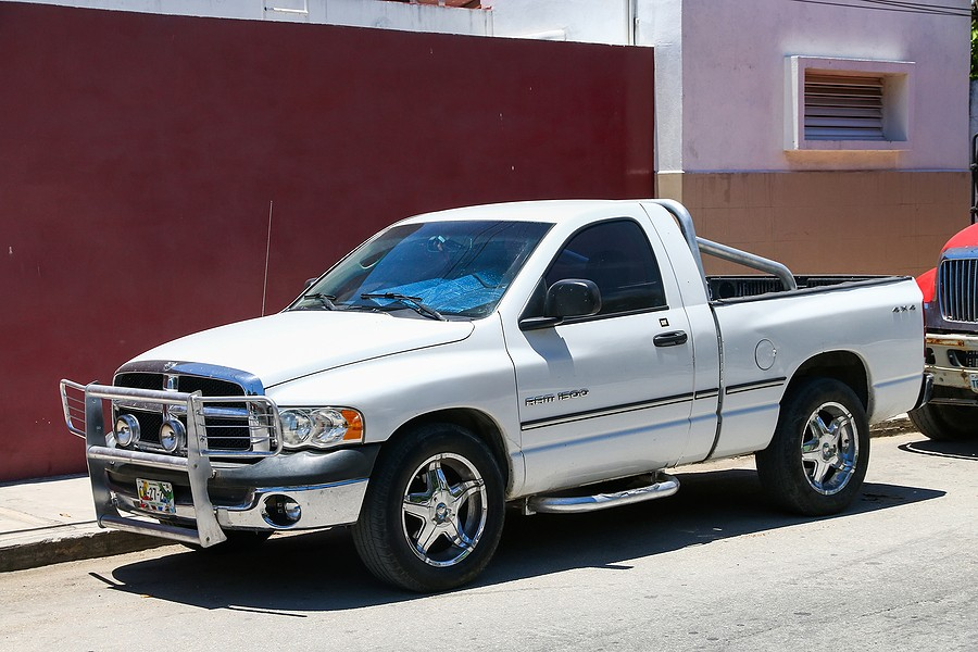 What Are The Most Common Ram Truck Problems?