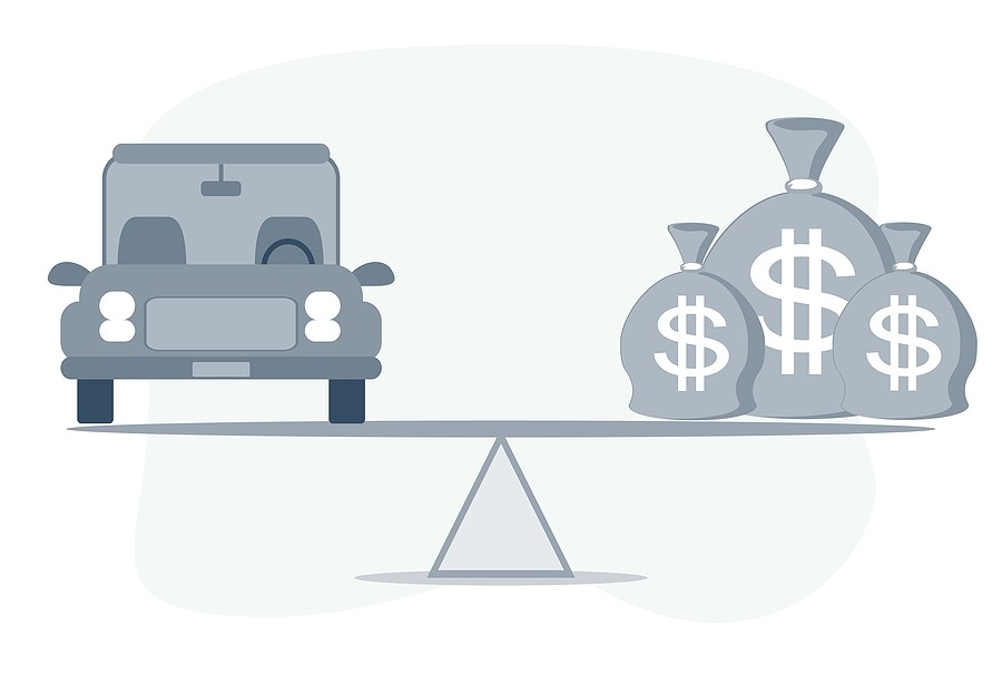 What Are the Risks of Buying A Salvage Title?
