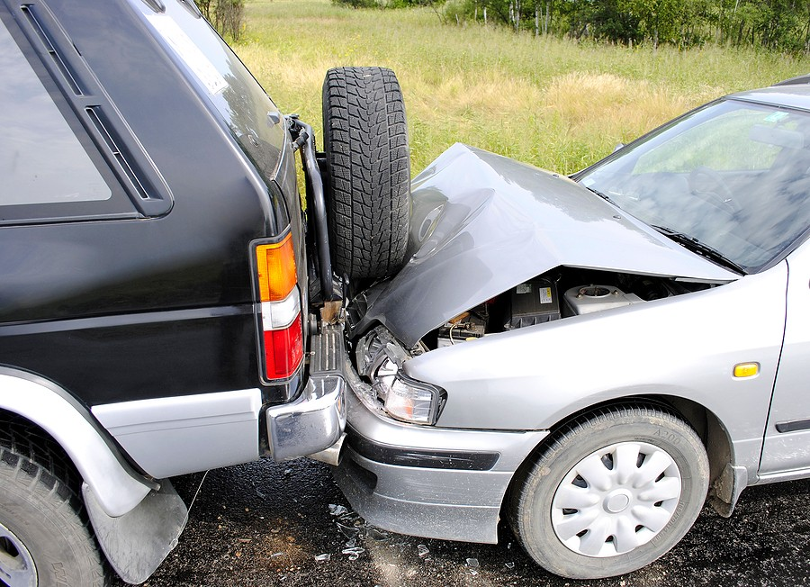 What Happens To My Car's Value Right After a Car Accident?