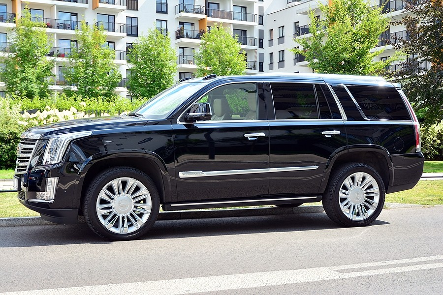 What You Need to Know Before Junking Your Cadillac Escalade for Cash