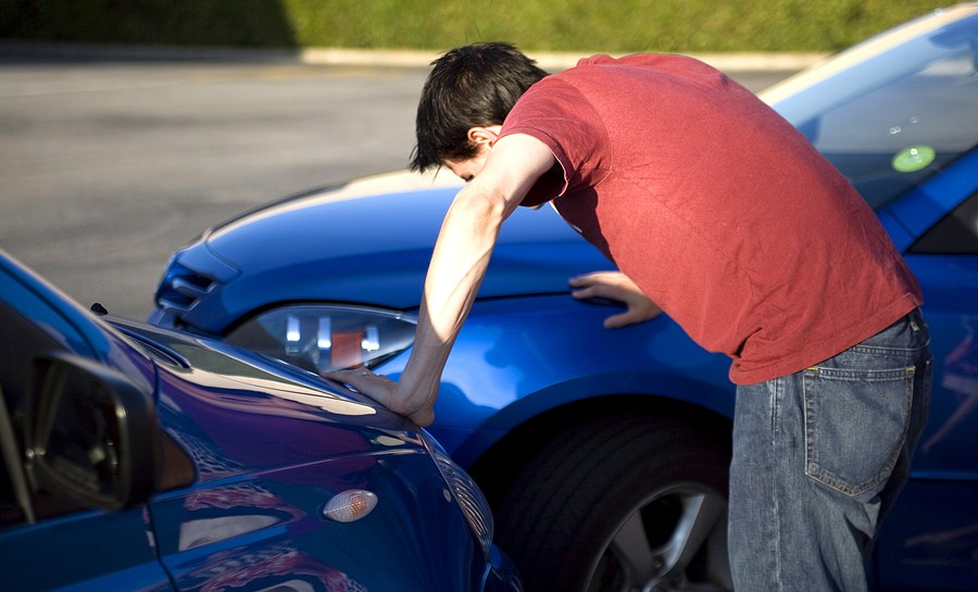 What is a Wrecked Car? How Do I Get The Most Out of the Accident Value of my Car?