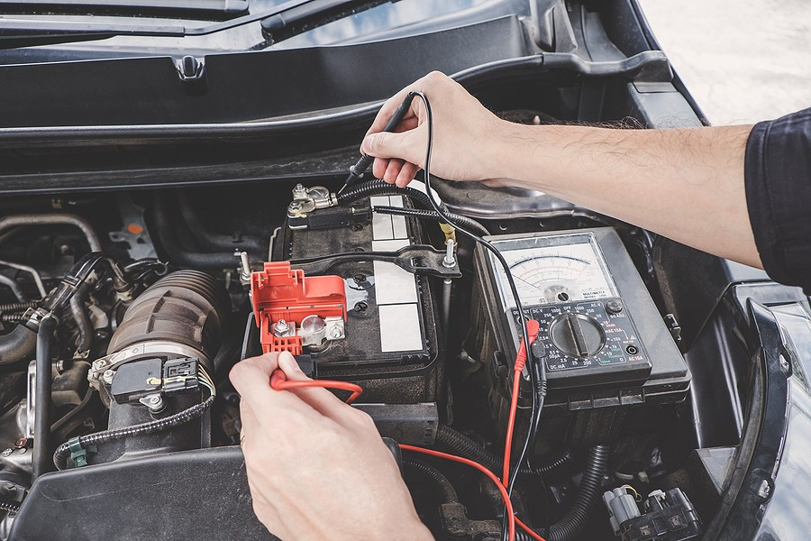 Where Can I Get a Free Car Battery Test in Sacramento, CA?