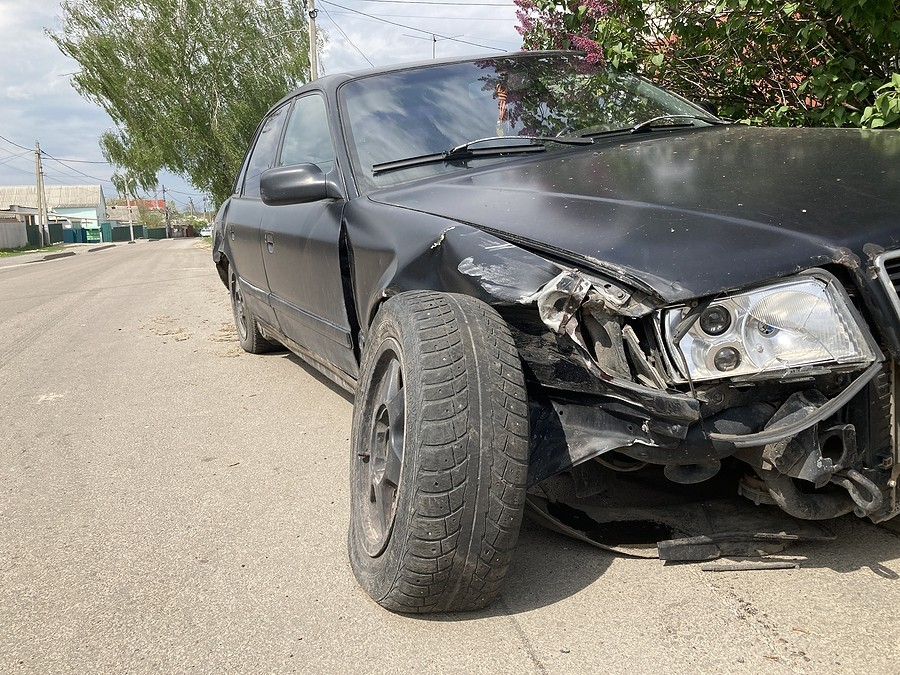 How Do I Determine The Extent of a Car Accident's Damages & The Injuries?