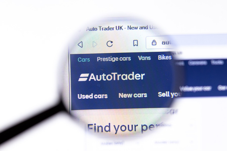 A Guide To 'Autotrader Sell My Car'