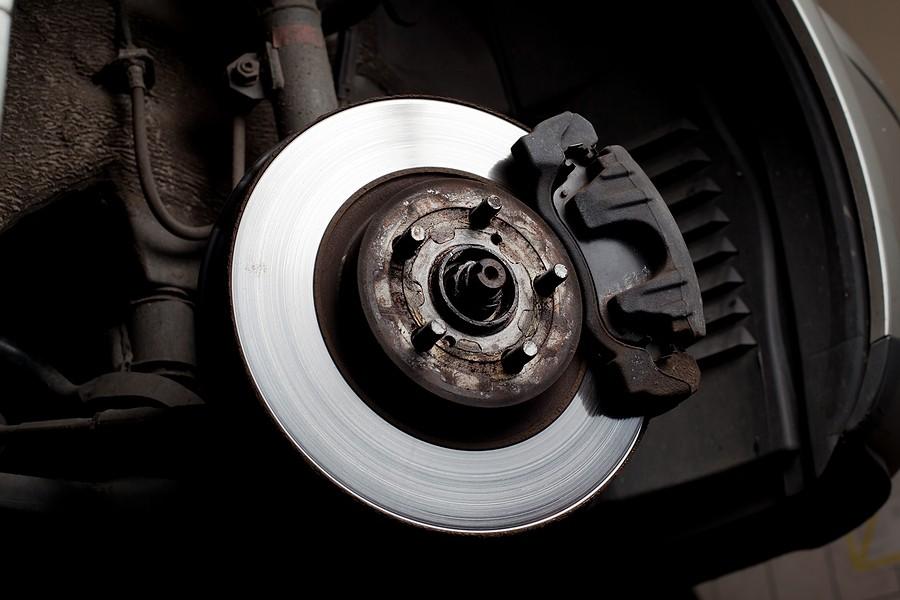 A Lesson on How Modern Car Brakes Work