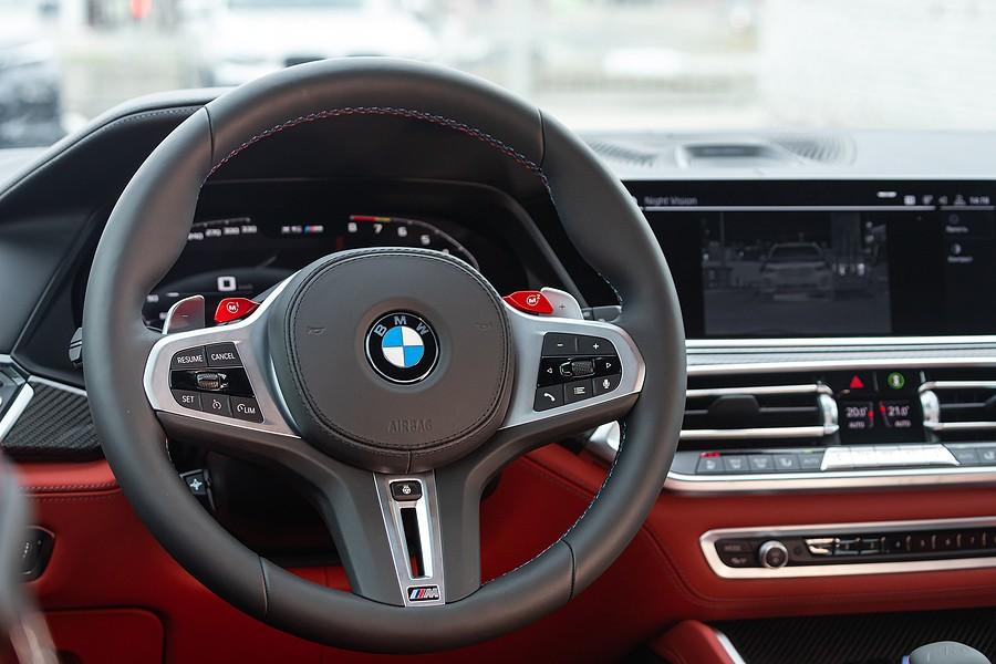 BMW Won't Start After a Battery Change