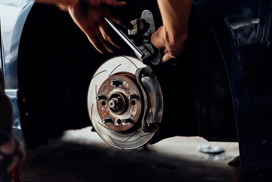 Bad Rotors? 4 Signs That Show Yours Are Shot and Must Be Replaced!