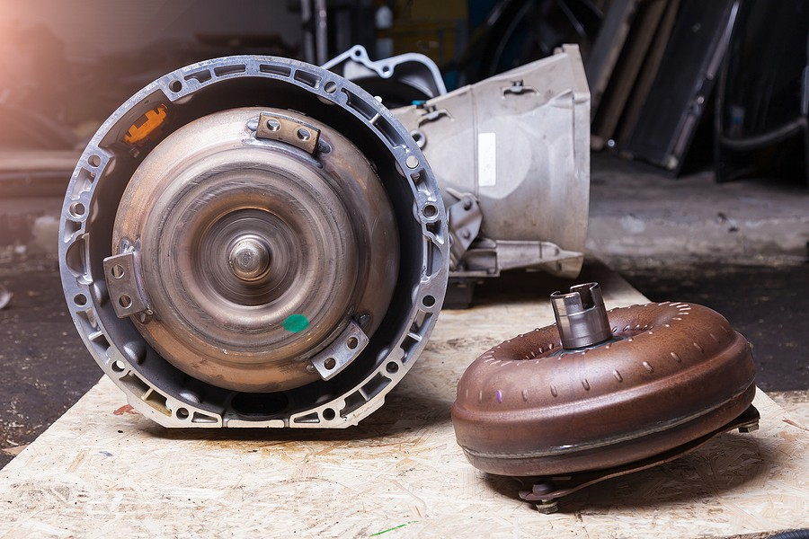 Bad Transmission Pump? 5 Signs It Might Be Failing on You!
