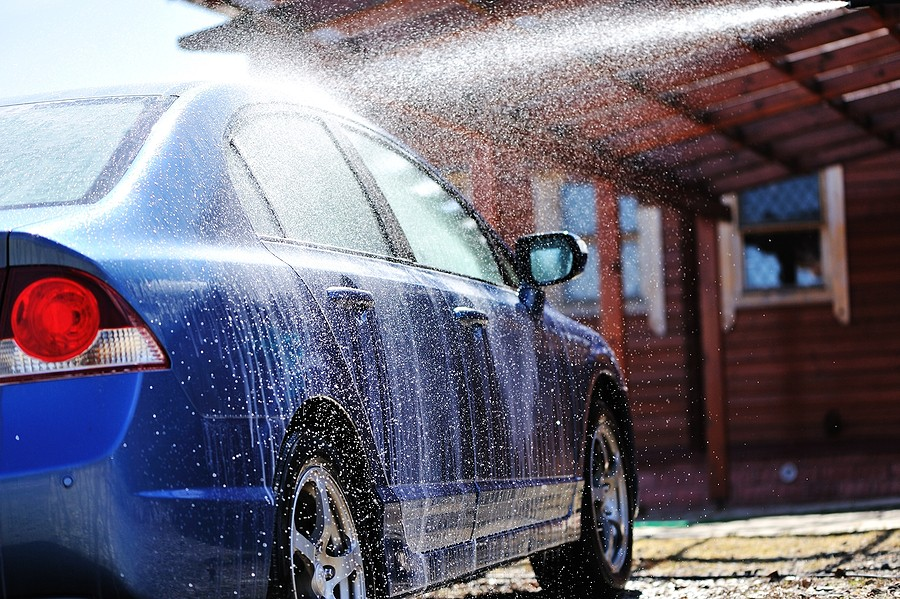 When is the Best Time to Wash My Car?