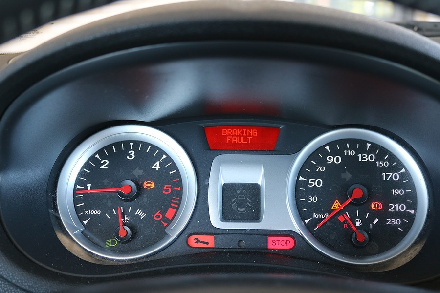 Brake Warning Light: What Does It Mean and How Can You Shut It Off?