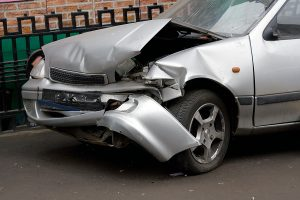Can You Trade in a Car with Body Damage