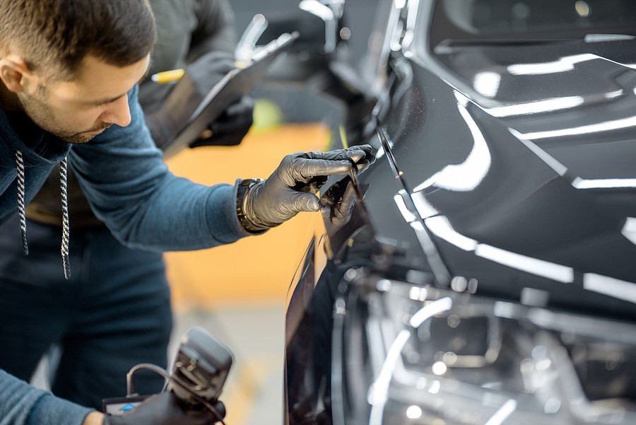 Car Body Repair Cost – This Price Range Can Vary From $50 to $1,500!