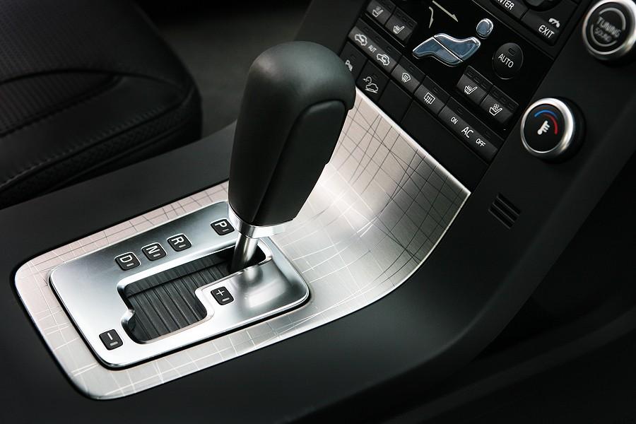 Car Won't Go Into Gear; Automatic Transmission Crisis