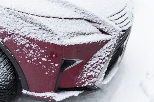 Cold Weather Car Problems