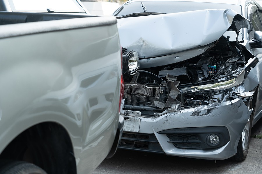 Collision Repair Cost Examples – Expect to Pay A Few Hundred Dollars!