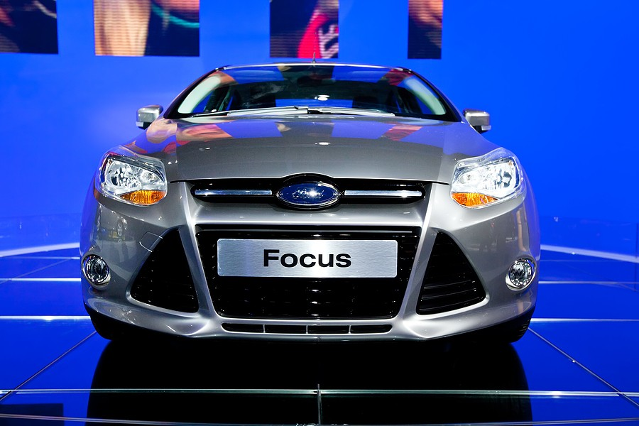 Ford Focus Transmission Recall – The New PowerShift Transmission Is NOT Reliable!