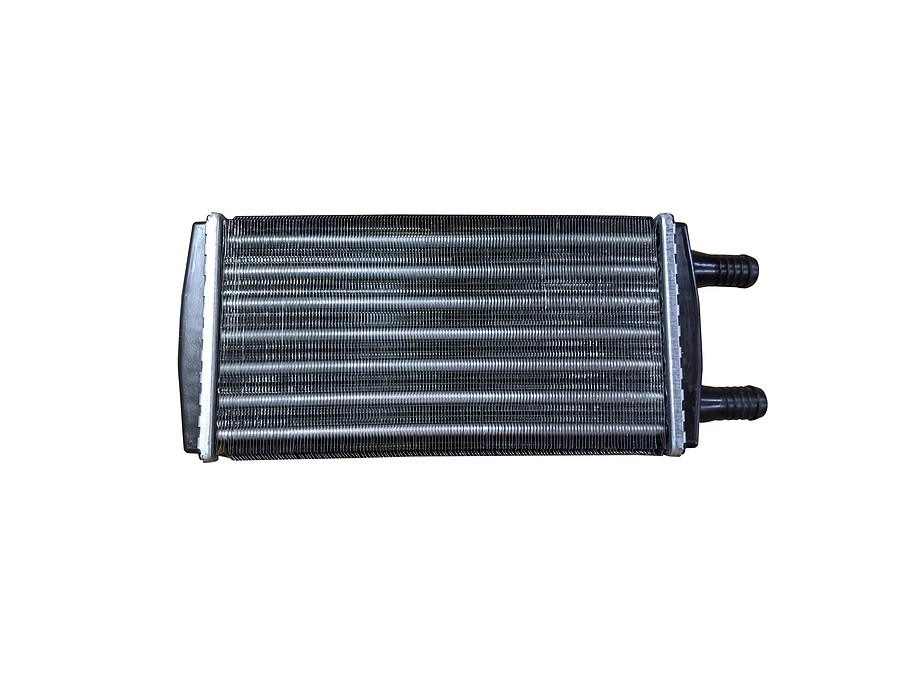 Heater Core Leak
