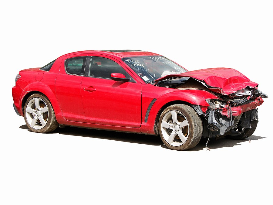 How Much Can I Get for A Wrecked Car? Here's How the Calculation Is Done!