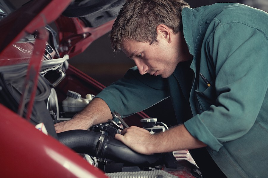 How Much Is a Tune-Up? It Should Cost About $250 on Average!