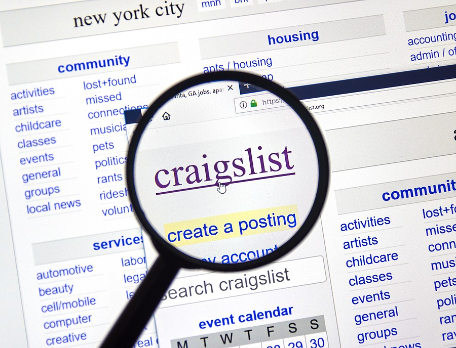 How to Safely Sell A Car on Craigslist Fast