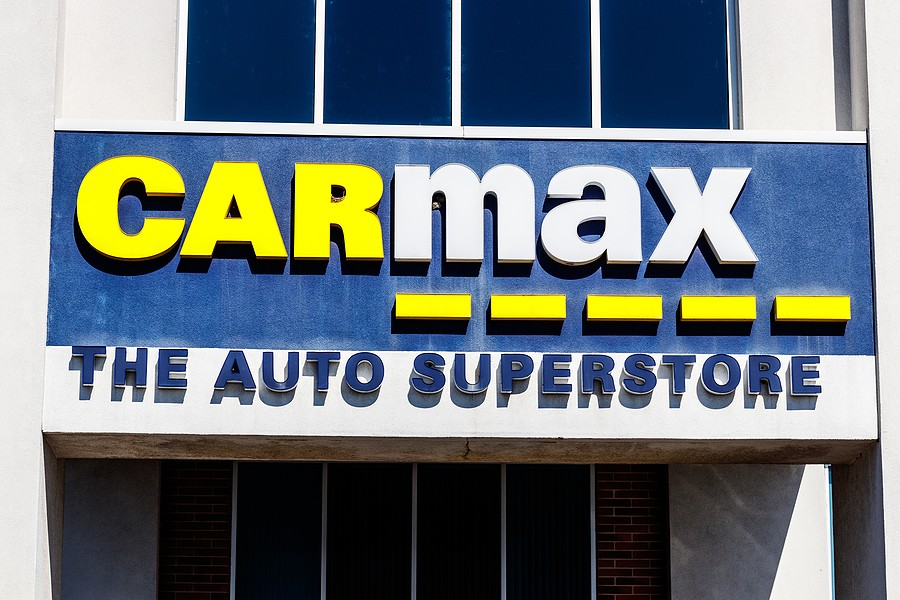 How to Sell Damaged Car to CarMax? A Step by Step Guidance!