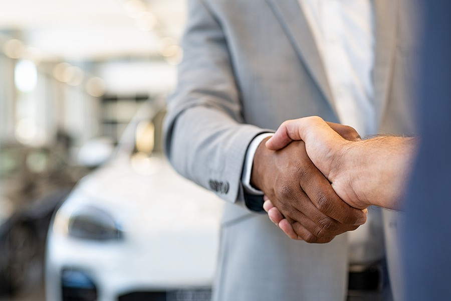 How to Sell a Car at a Dealership: An Ultimate Guide!