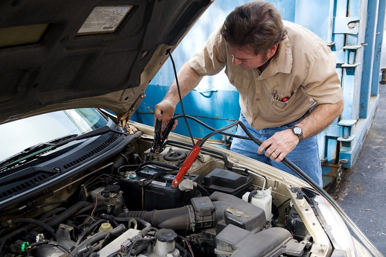 Is Your Car Battery Completely Dead ️ Here are The Most ...