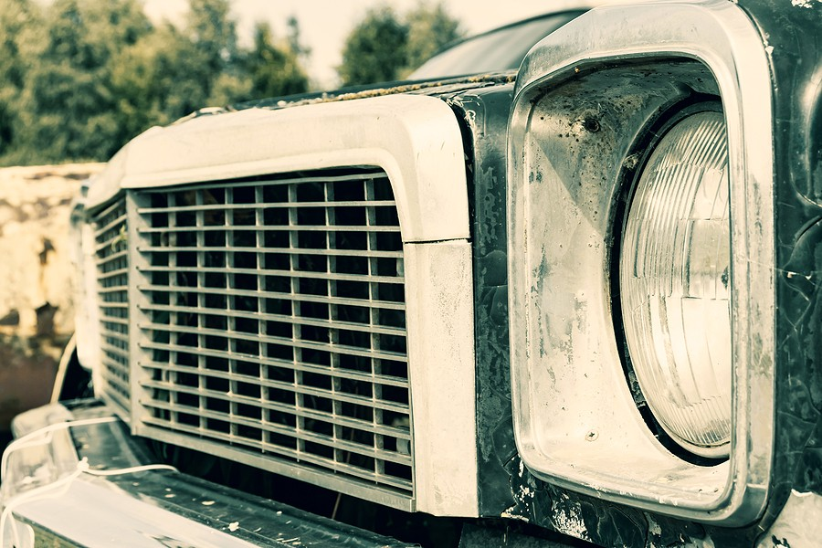 LKQ Junk Cars: All What You Need to Know!