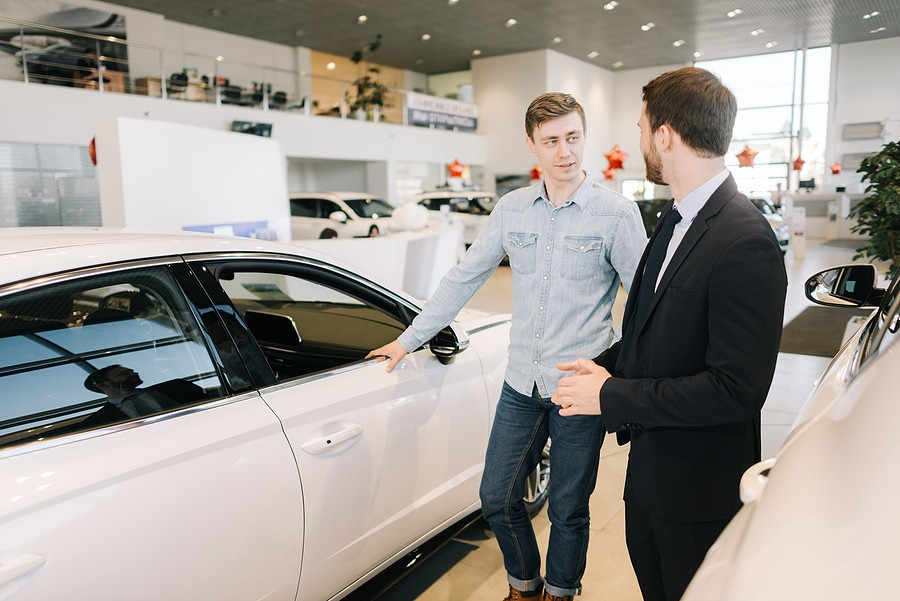 Looking for Someone to Buy My Car Near Me: Here Are the Four Best Places to Sell Used Cars!
