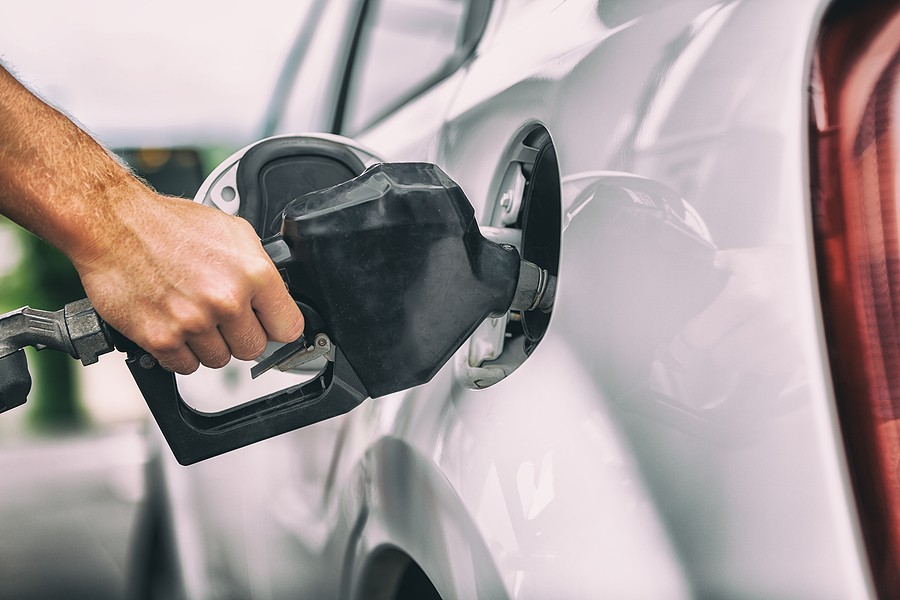 Putting Unleaded Gas in Diesel Engines is a Bad Idea
