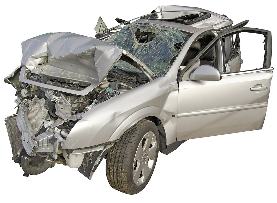 Salvage Car Values: How to Calculate the Value of Salvaged Vehicles?