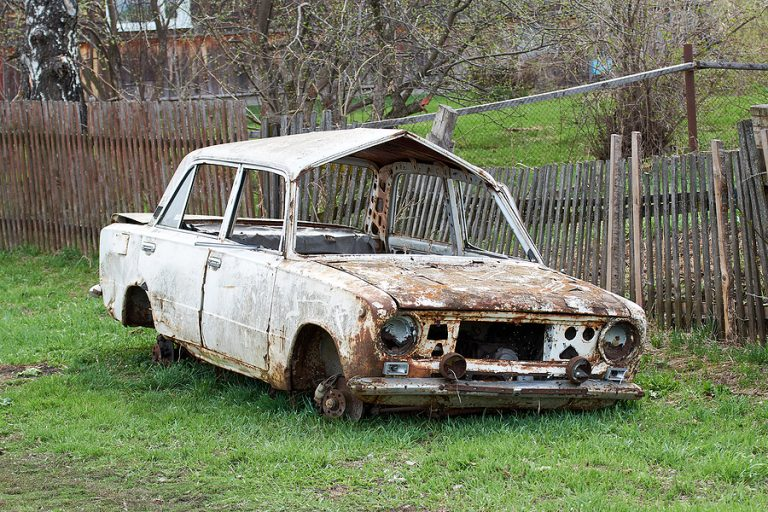 How to Sell Cars to a Salvage Yard? ️ Will Salvage Yards ...