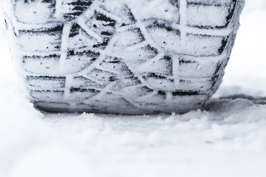 Everything to Know about Studless Snow Tires