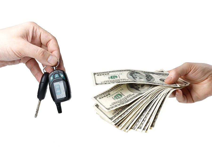 The Best Cash for Cars Company! We Buy Cars for Cash! Get Your Instant Offers Today!