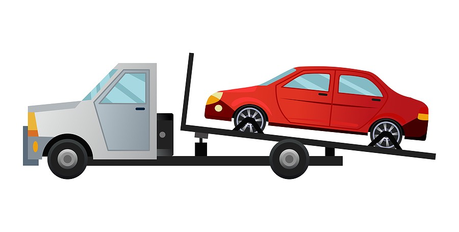 Tow Car For Cash – Everything you Should Know!
