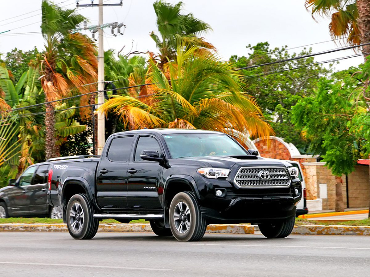 Toyota Tacoma Engine Replacement Cost Expect To Pay At Least 3 000