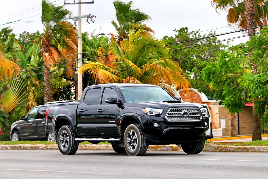 Toyota Tacoma Engine Replacement Cost – Expect to Pay At Least $3,000!