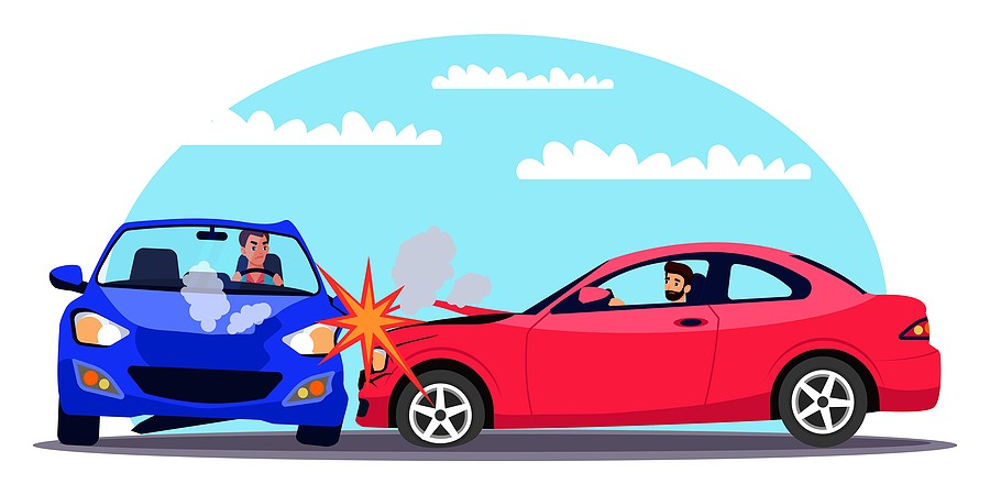 Trading in a Car with Body Damage: What You Need to Know