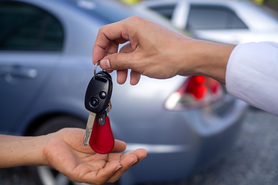 What Is the Fastest Way to Sell A Car?