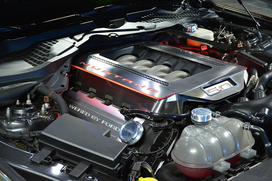 What is EcoBoost
