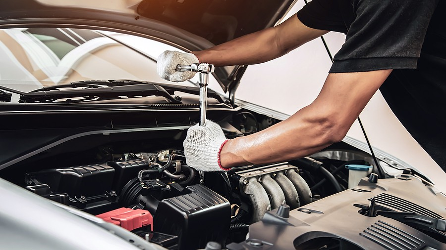 What to do with a car that needs a new engine