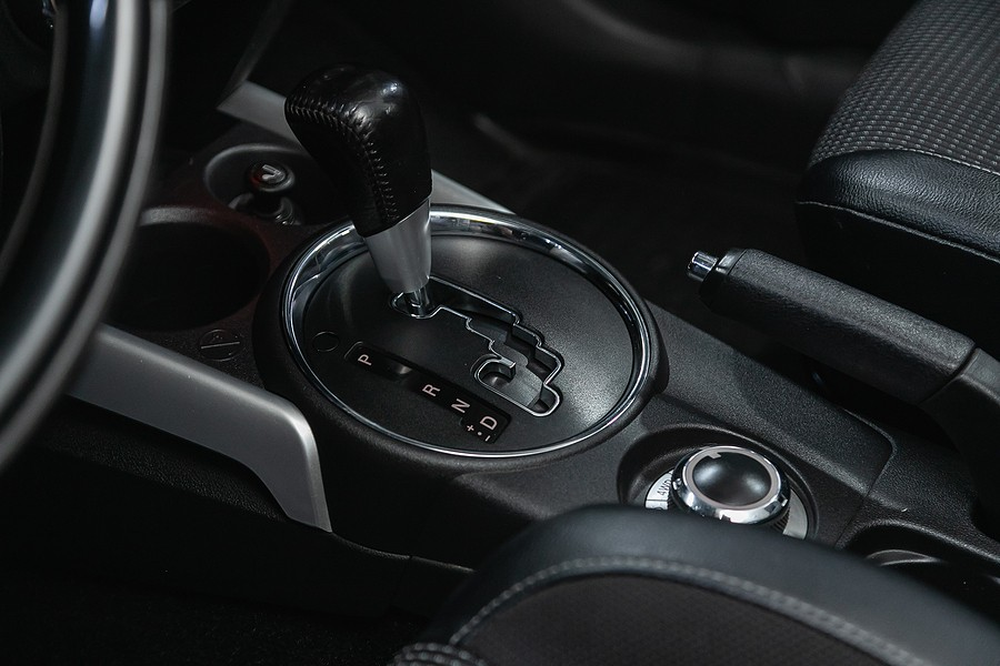 Why Is My Automatic Car Not Changing Gear?